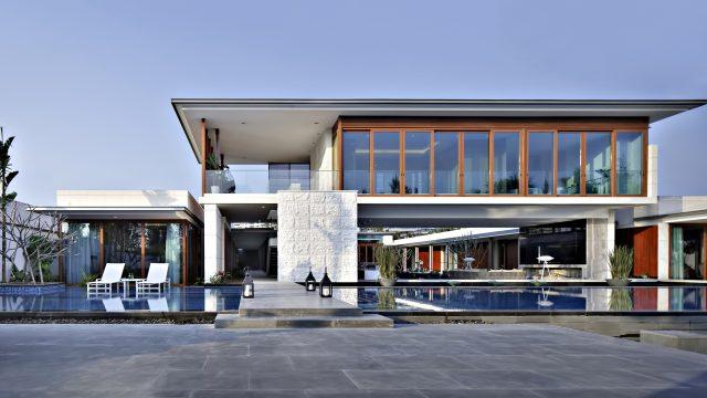 Chenglu Luxury Sea View Villas - Lingshui, Hainan, China