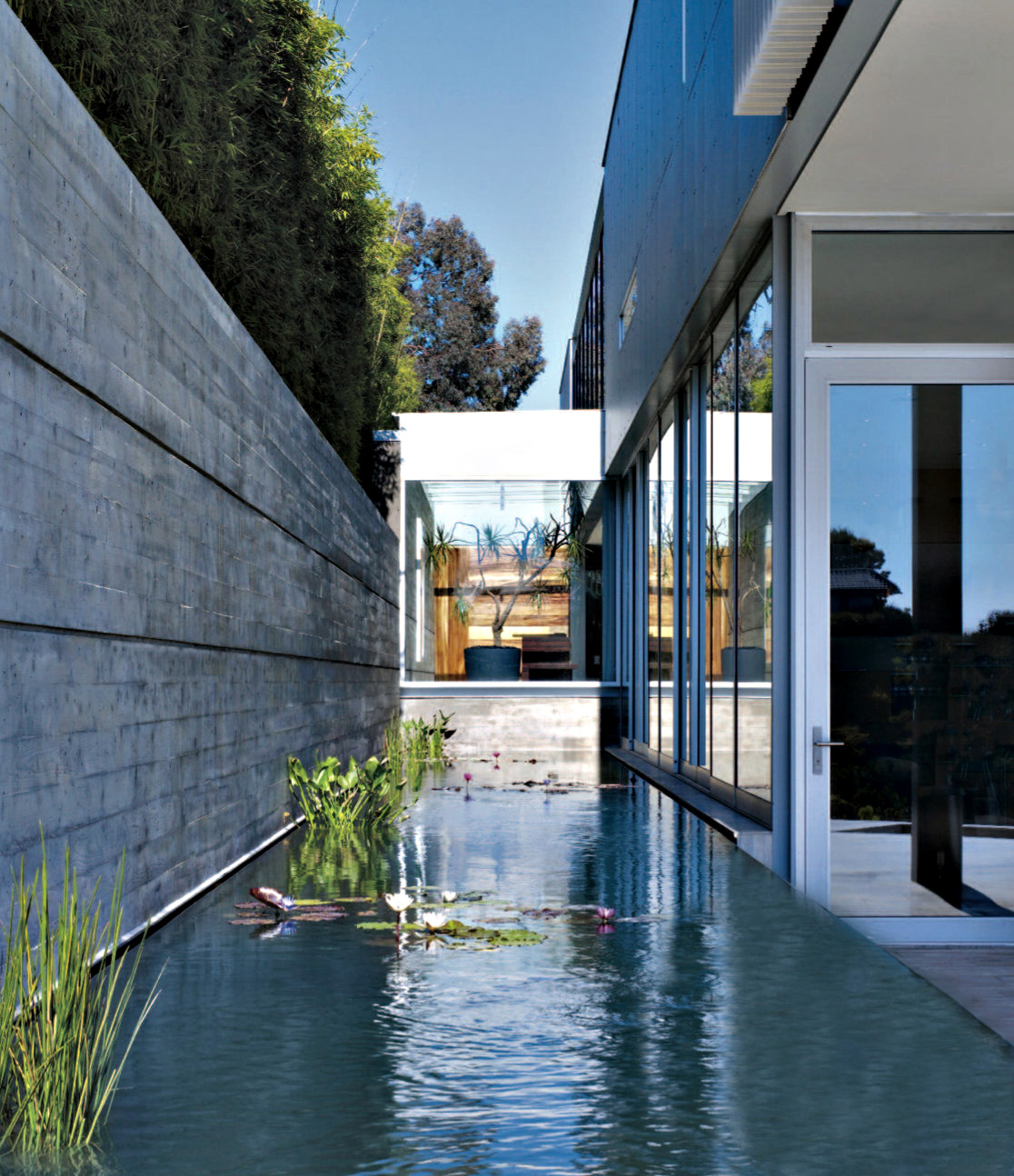 Oberfeld Residence – 9318 Nightingale Drive, Los Angeles, CA, USA