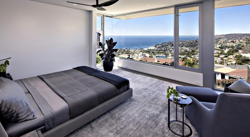 Ellis Luxury Residence - Laguna Beach, Orange County, CA, USA