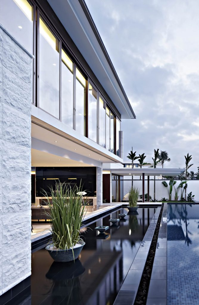 Chenglu Luxury Sea View Villas - Lingshui, Hainan, China