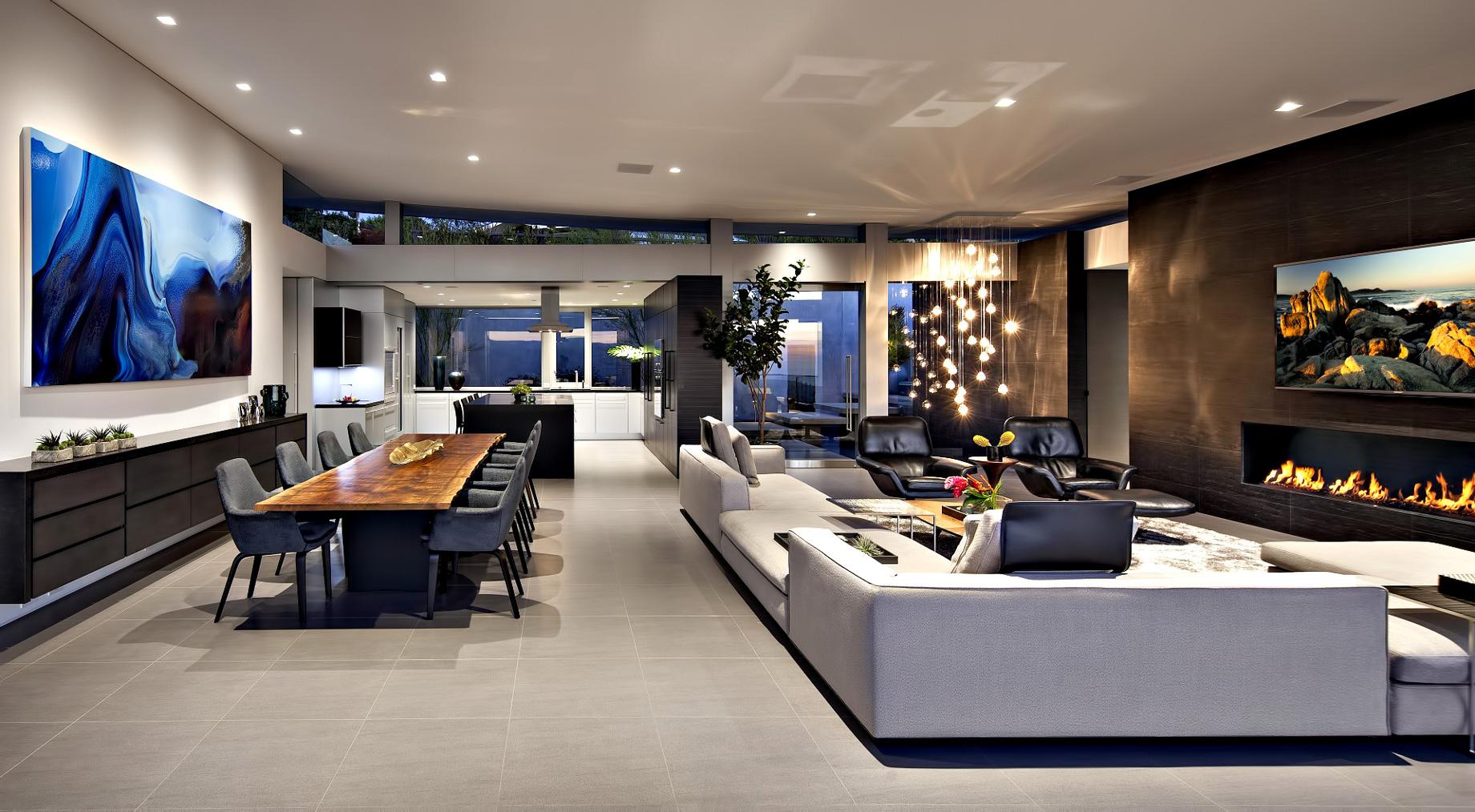 Ellis Luxury Residence – Laguna Beach, Orange County, CA, USA