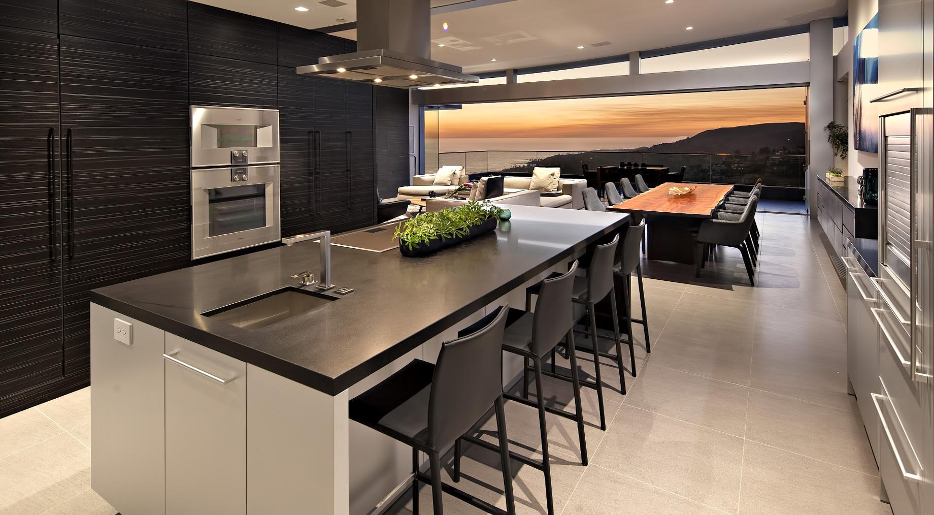 Ellis Luxury Residence - Laguna Beach, Orange County, CA, USA