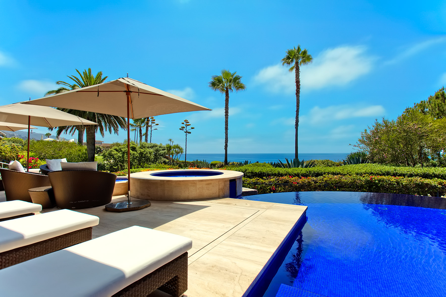 Oceanfront Modern – 11 Montage Way, Laguna Beach, CA, USA