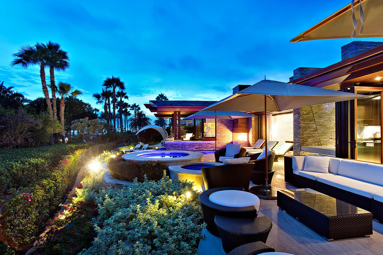 Oceanfront Modern - 11 Montage Way, Laguna Beach, CA, USA