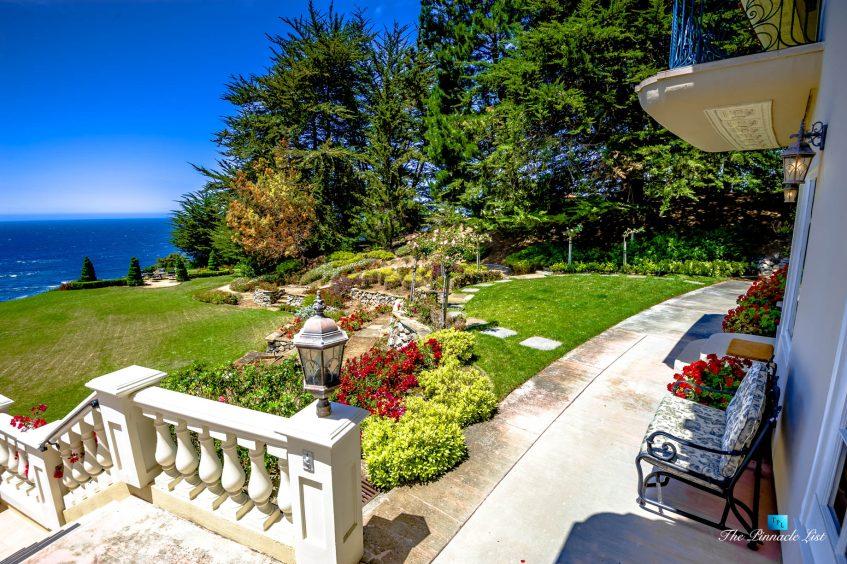 Villa Viscaya Estate - 112 Holiday Dr, La Selva Beach, CA, USA