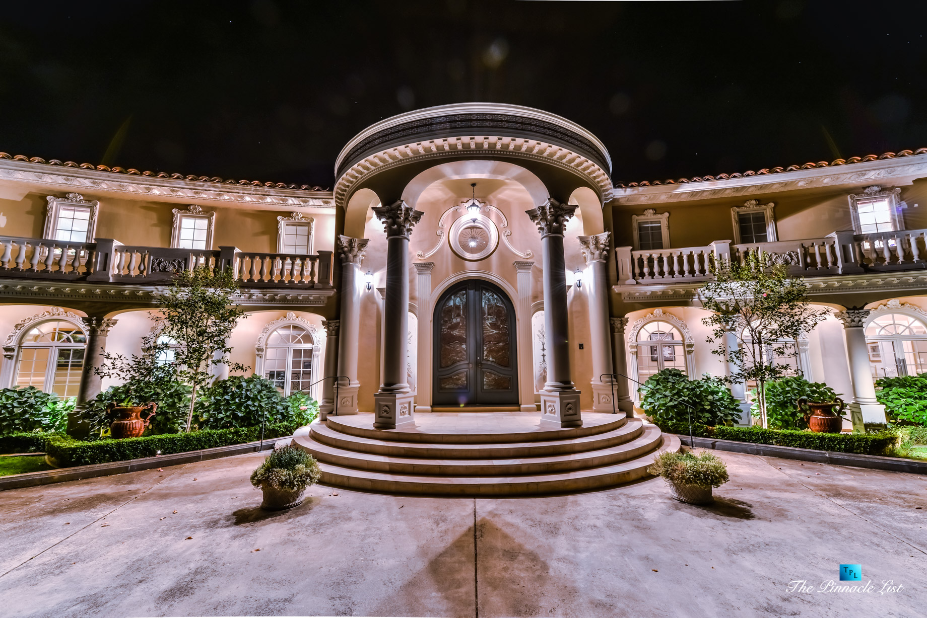 Villa Viscaya Estate – 112 Holiday Dr, La Selva Beach, CA, USA