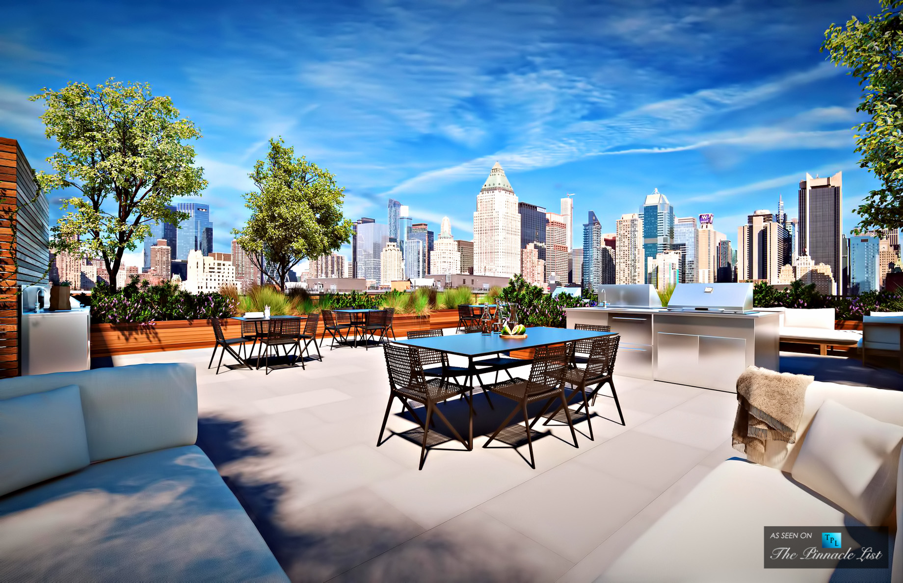 535 West 43rd Street - Top 5 Luxury Real Estate Projects to Watch in New York City