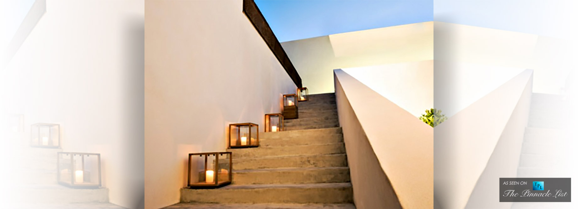 Mood Lighting - Outdoor Luxury Living with Furniture for Australian Winter Entertaining