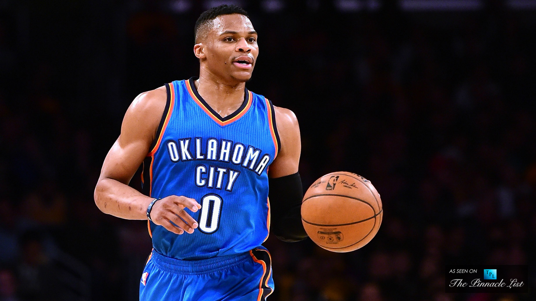 Russell Westbrook - The Luxury Lifestyle of an NBA Star