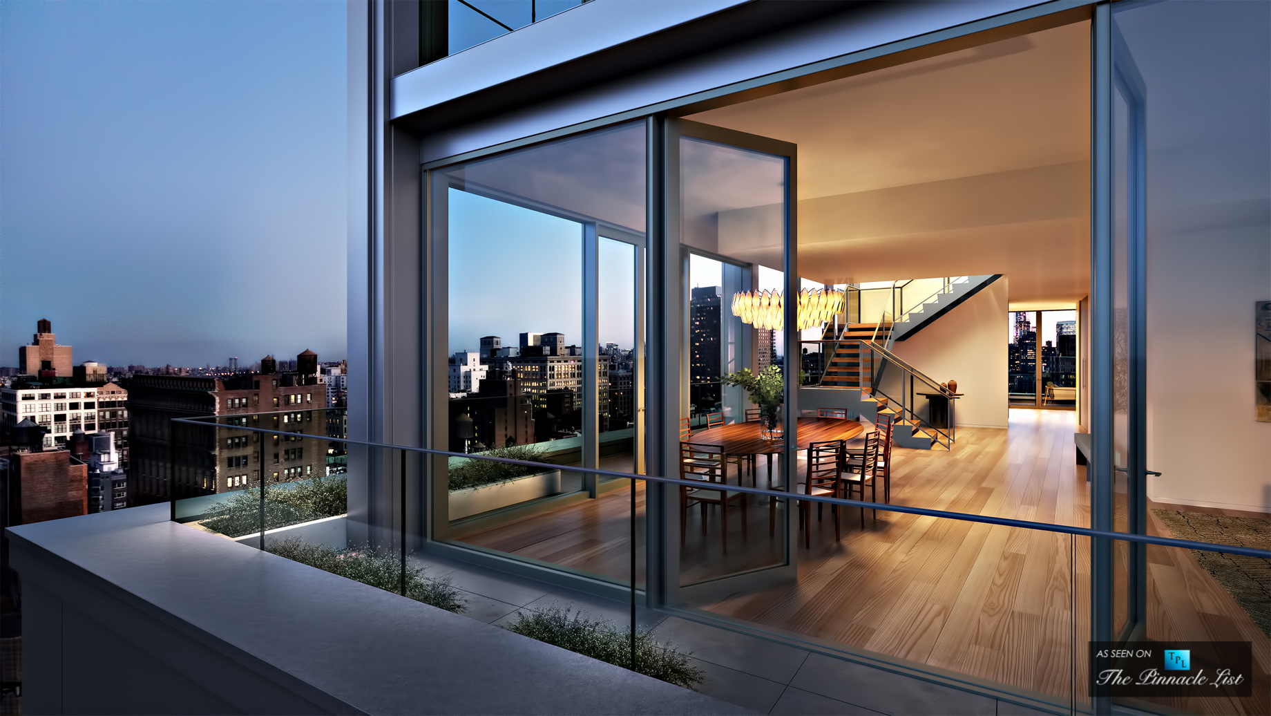 212 E 12 - Top 5 Luxury Real Estate Projects to Watch in New York City