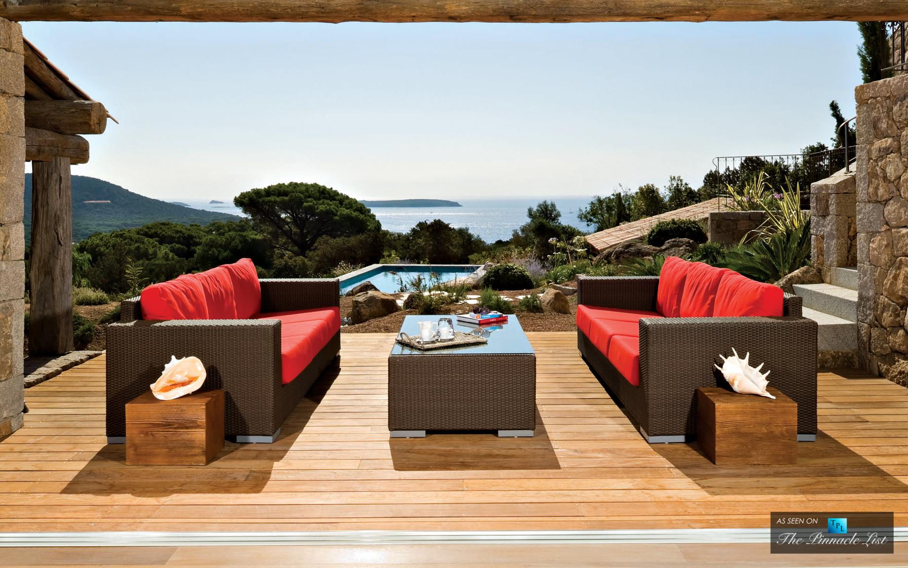 Villa Scorpio – Corsica, France – The 5 Best Rural Villas in the Mediterranean for Luxury Retreats