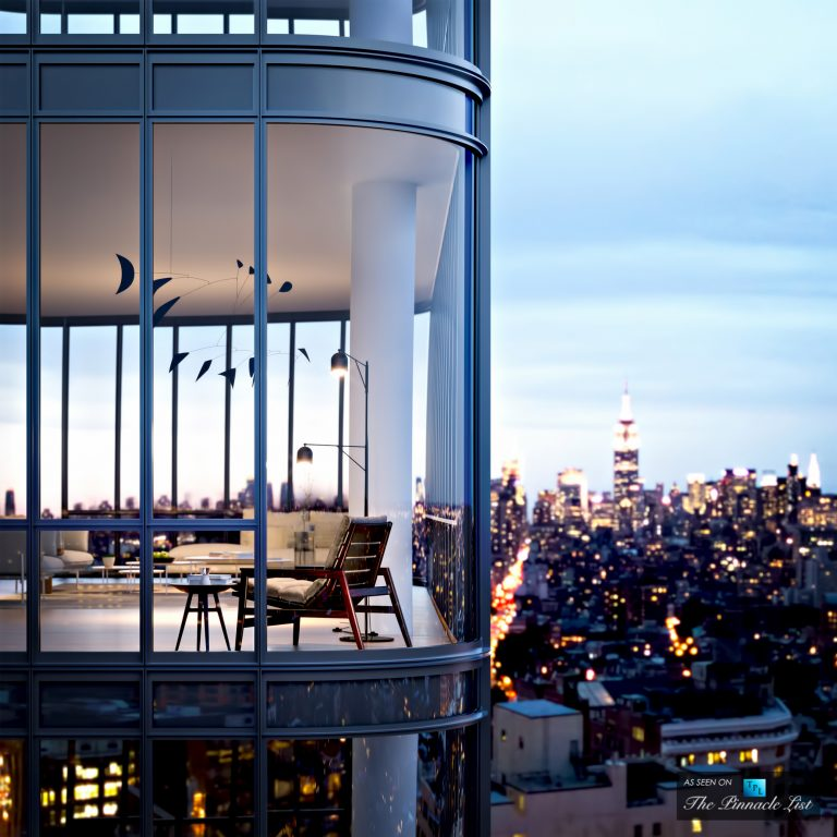 565 Broome Soho – Top 5 Luxury Real Estate Projects to Watch in New York City