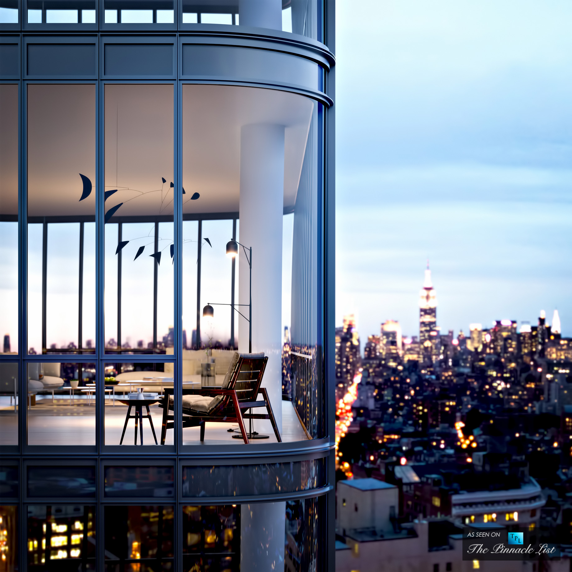 565 Broome Soho - Top 5 Luxury Real Estate Projects to Watch in New York City