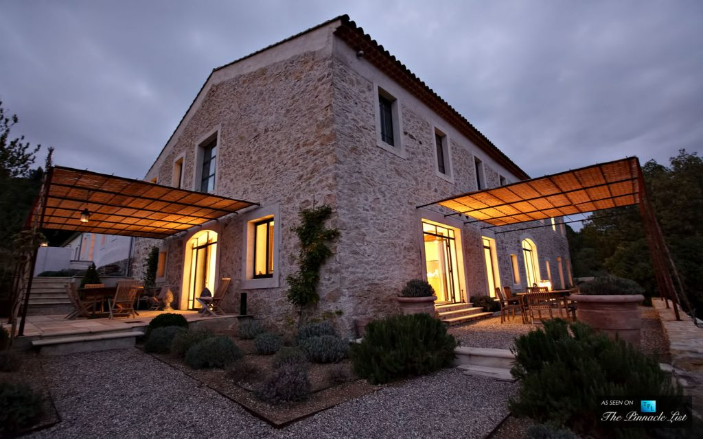 La Fraissinede Villa - Languedoc, France - The 5 Best Rural Villas in the Mediterranean for Luxury Retreats