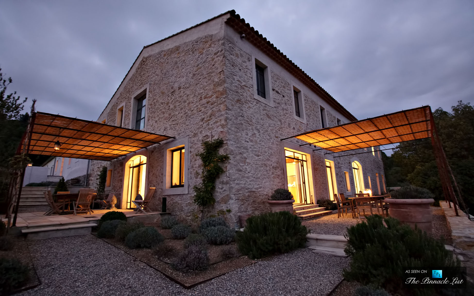 La Fraissinede Villa - Languedoc, France - The 5 Best Rural Villas in the Mediterranean for Luxury Retreats