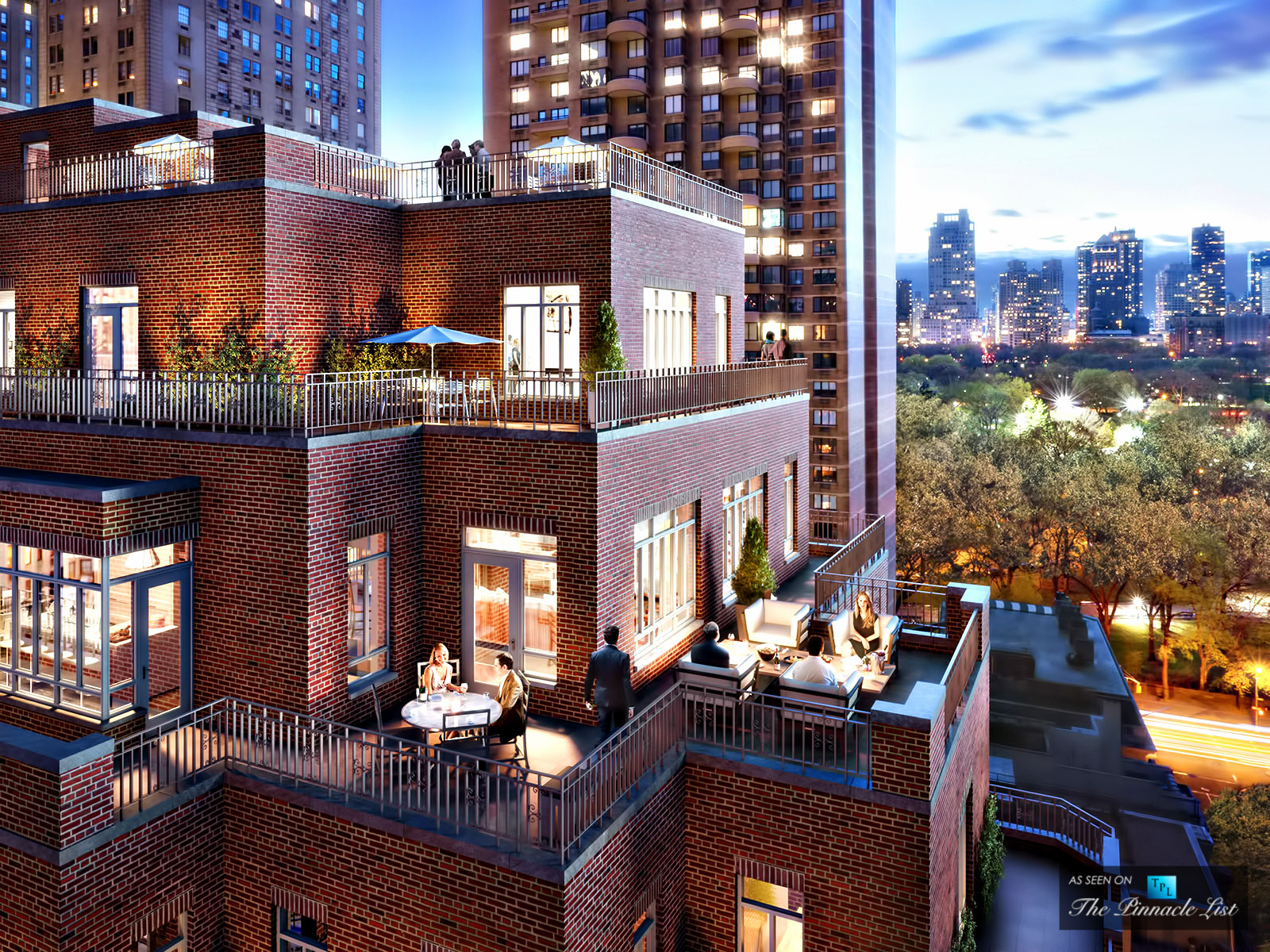 The Carlton House - Top 5 Luxury Real Estate Projects to Watch in New York City