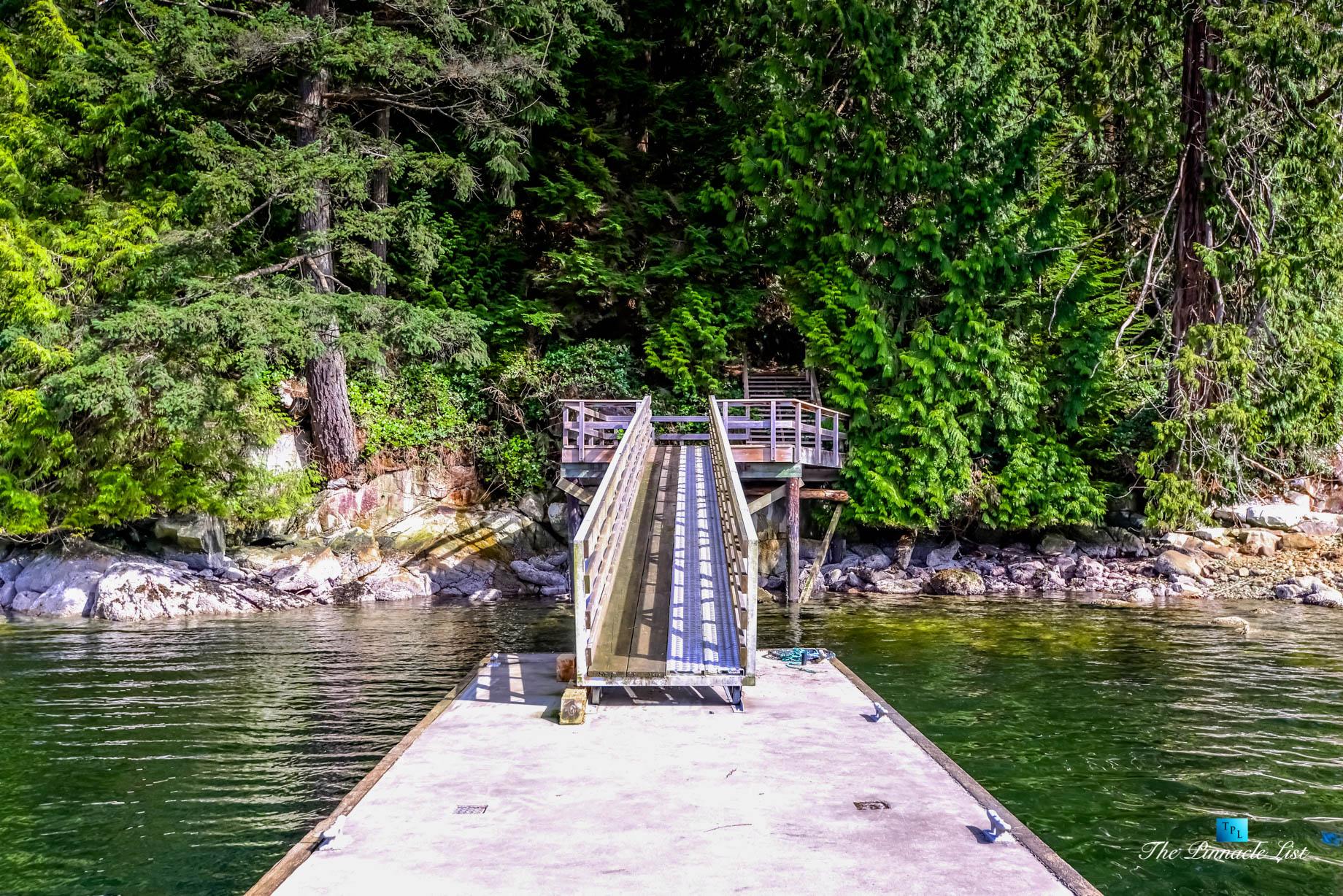 Woodhaven – 3451 Senkler Rd, Belcarra, BC, Canada