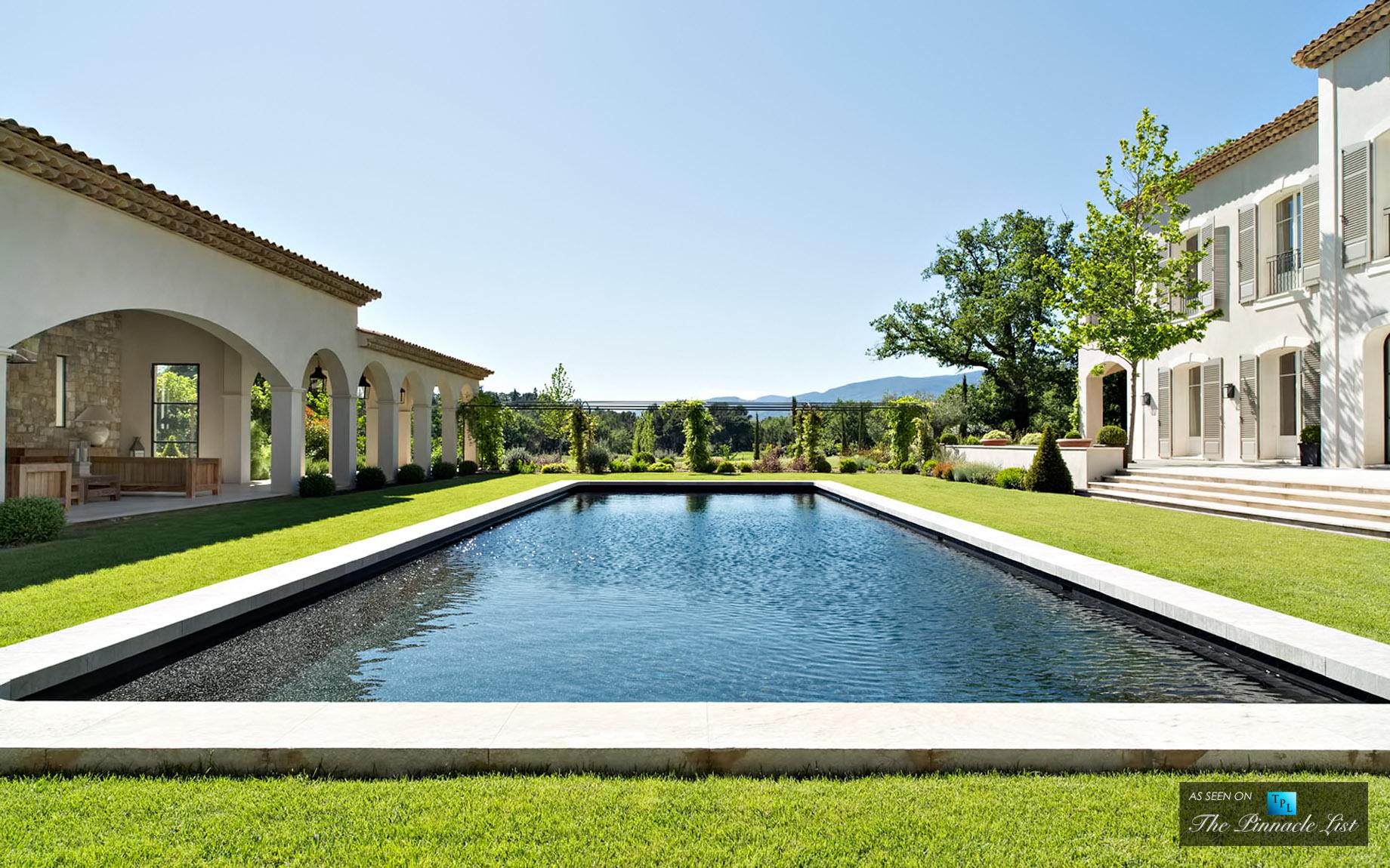 La Bergerie de Terre Blanche Villa - Provence, France - The 5 Best Rural Villas in the Mediterranean for Luxury Retreats