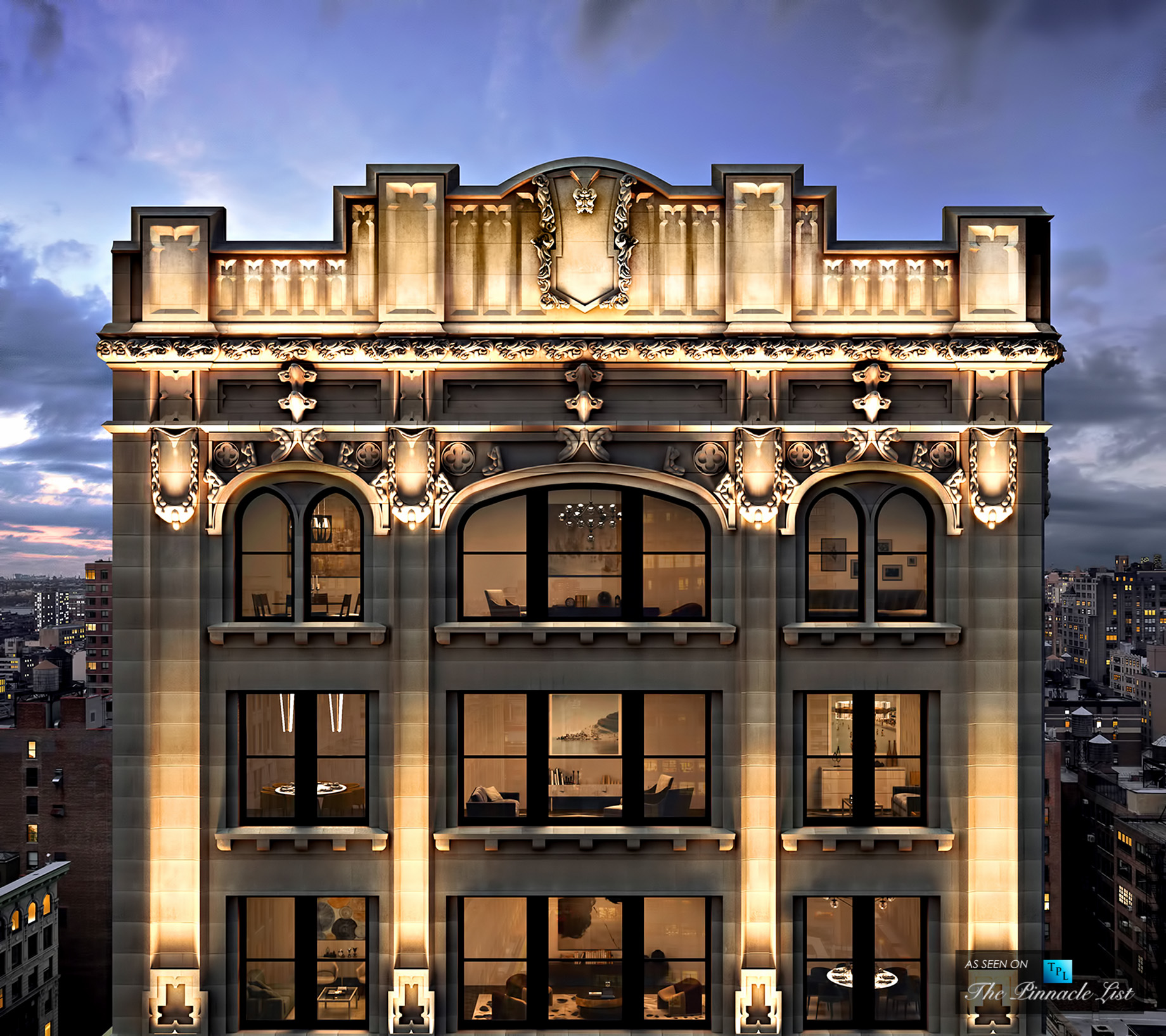 212 Fifth Avenue - Top 5 Luxury Real Estate Projects to Watch in New York City