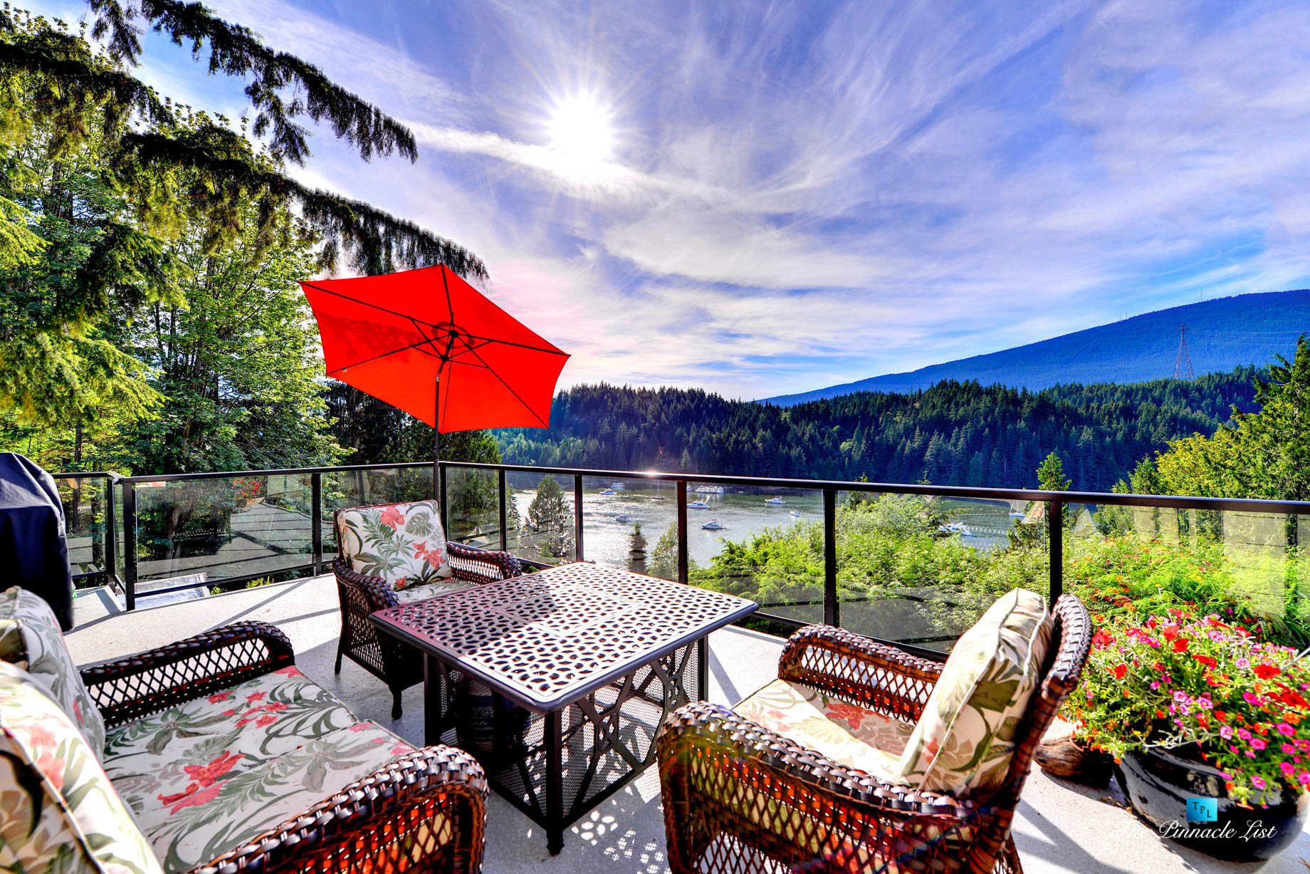 3945 Bedwell Bay Rd, Belcarra, BC, Canada
