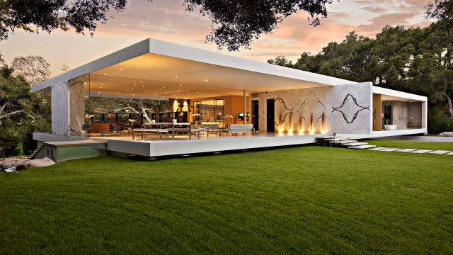 The Glass Pavilion - 780 Ashley Rd, Montecito, CA, USA
