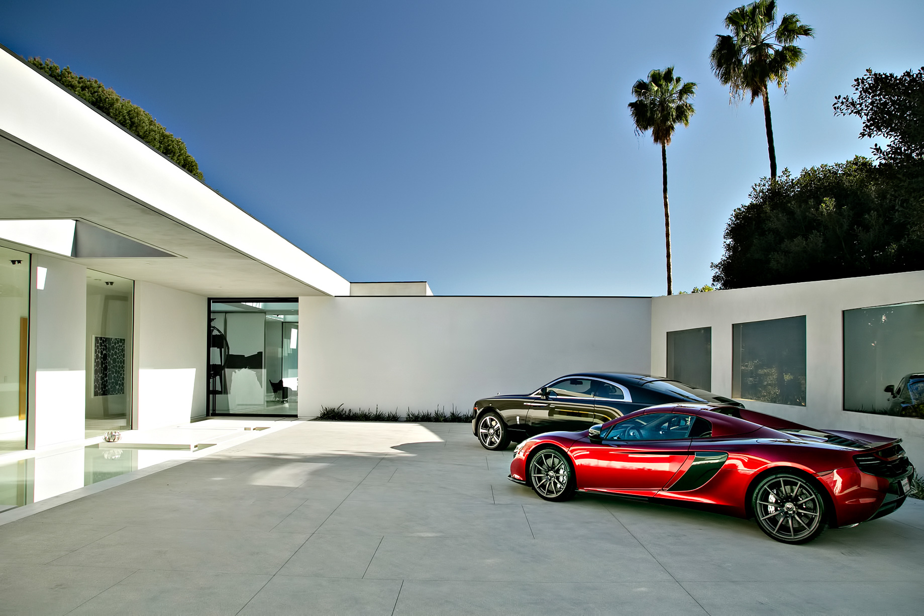 Museum Modern – 1012 N Hillcrest Rd, Beverly Hills, CA, USA