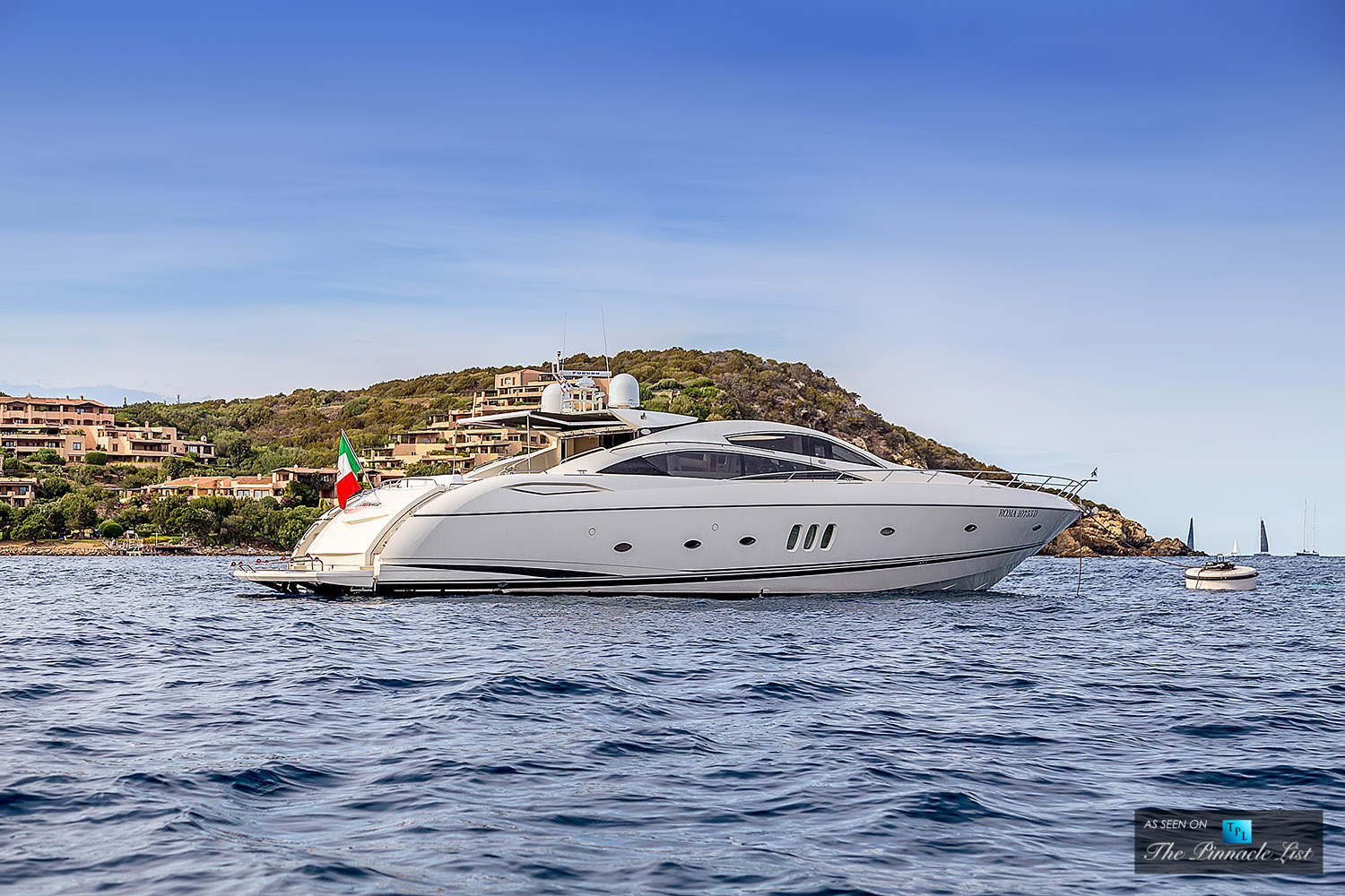 Octavia - Five Luxury Superyachts Available for a Summer Charter