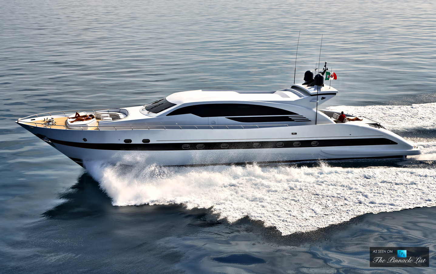 Jajaro - Five Luxury Superyachts Available for a Summer Charter