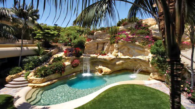 Portabello Estate - 4627 Brighton Rd, Corona Del Mar, CA, USA