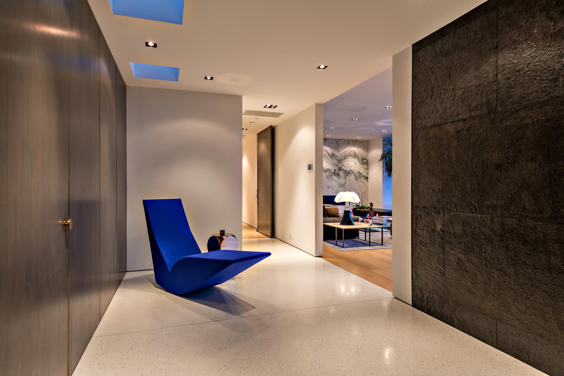 Trousdale Luxury Modern – 1220 Loma Vista Dr, Beverly Hills, CA, USA