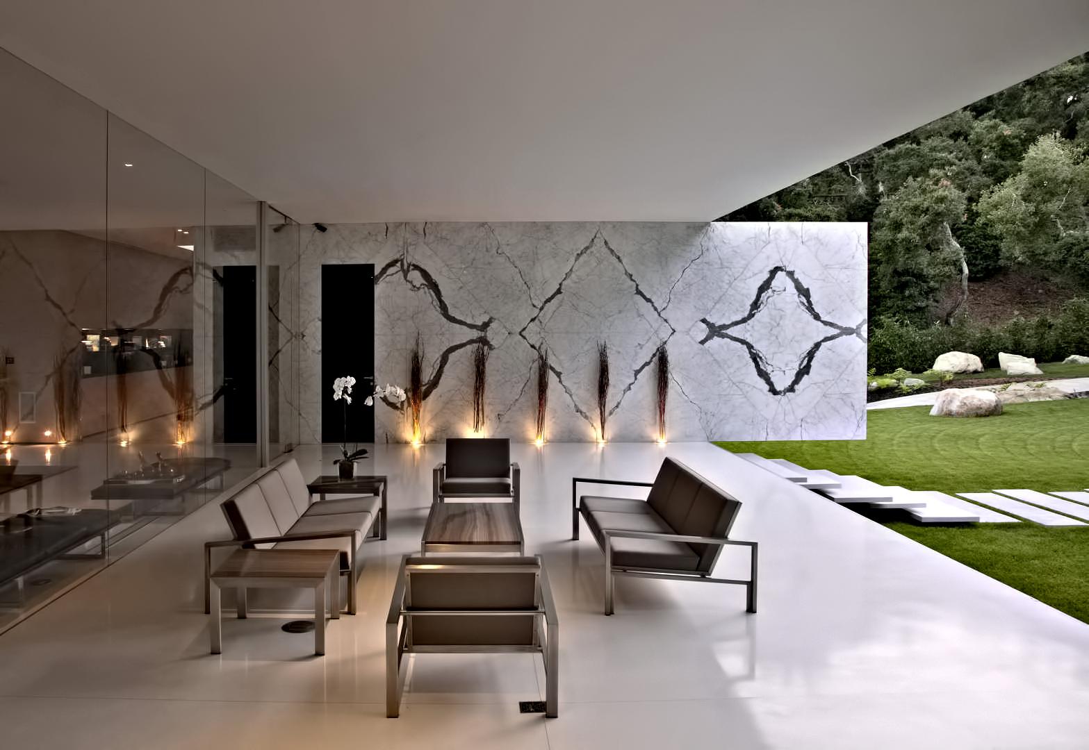 The Glass Pavilion – 780 Ashley Rd, Montecito, CA, USA