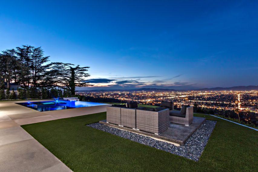 Beverly Hills Modern - 13727 Mulholland Dr, Beverly Hills, CA, USA