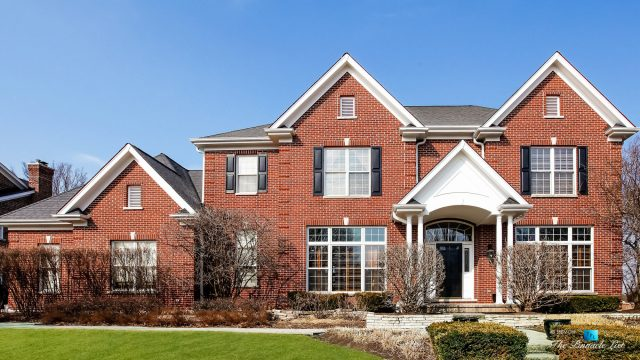 851 Deerpath Ct, Wheaton, IL, USA