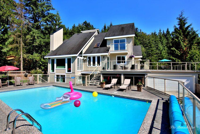 4980 Robson Rd, Belcarra, BC, Canada