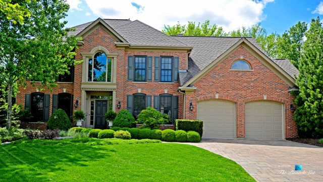 27 Marywood Trail, Wheaton, IL, USA