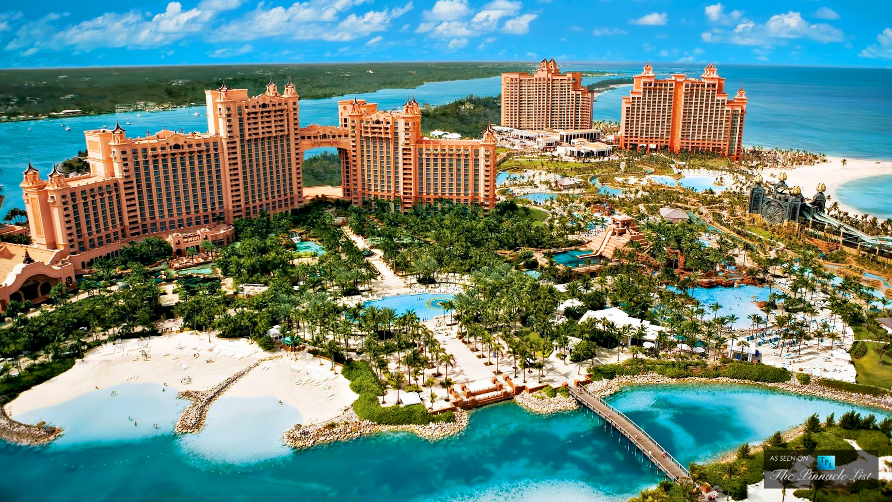Atlantis Resort - Paradise Beach Dr, Suite 19, Paradise Island, Bahamas