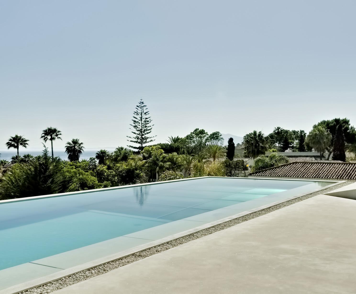Los Monteros Luxury Residence – Marbella, Málaga, Spain