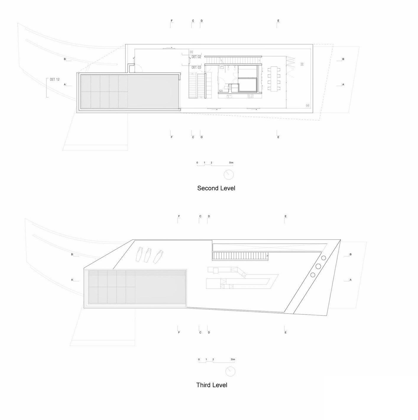 Floor Plans - Los Monteros Luxury Residence - Marbella, Málaga, Spain