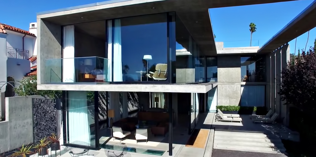 The Cresta Luxury Residence – La Jolla, San Diego, CA, USA