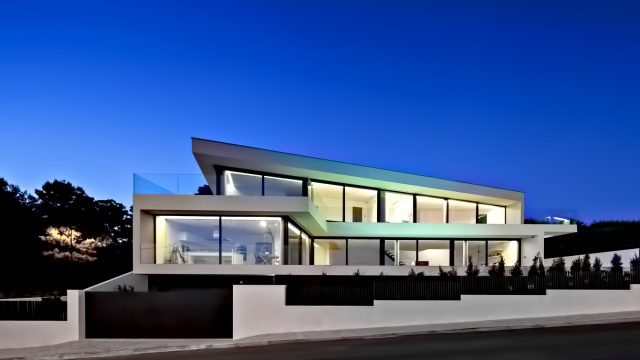JC House Luxury Residence - Cruz Quebrada, Lisbon, Portugal