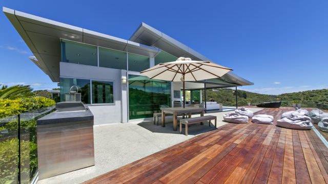 Korora Luxury Estate - Oneroa, Waiheke Island, New Zealand