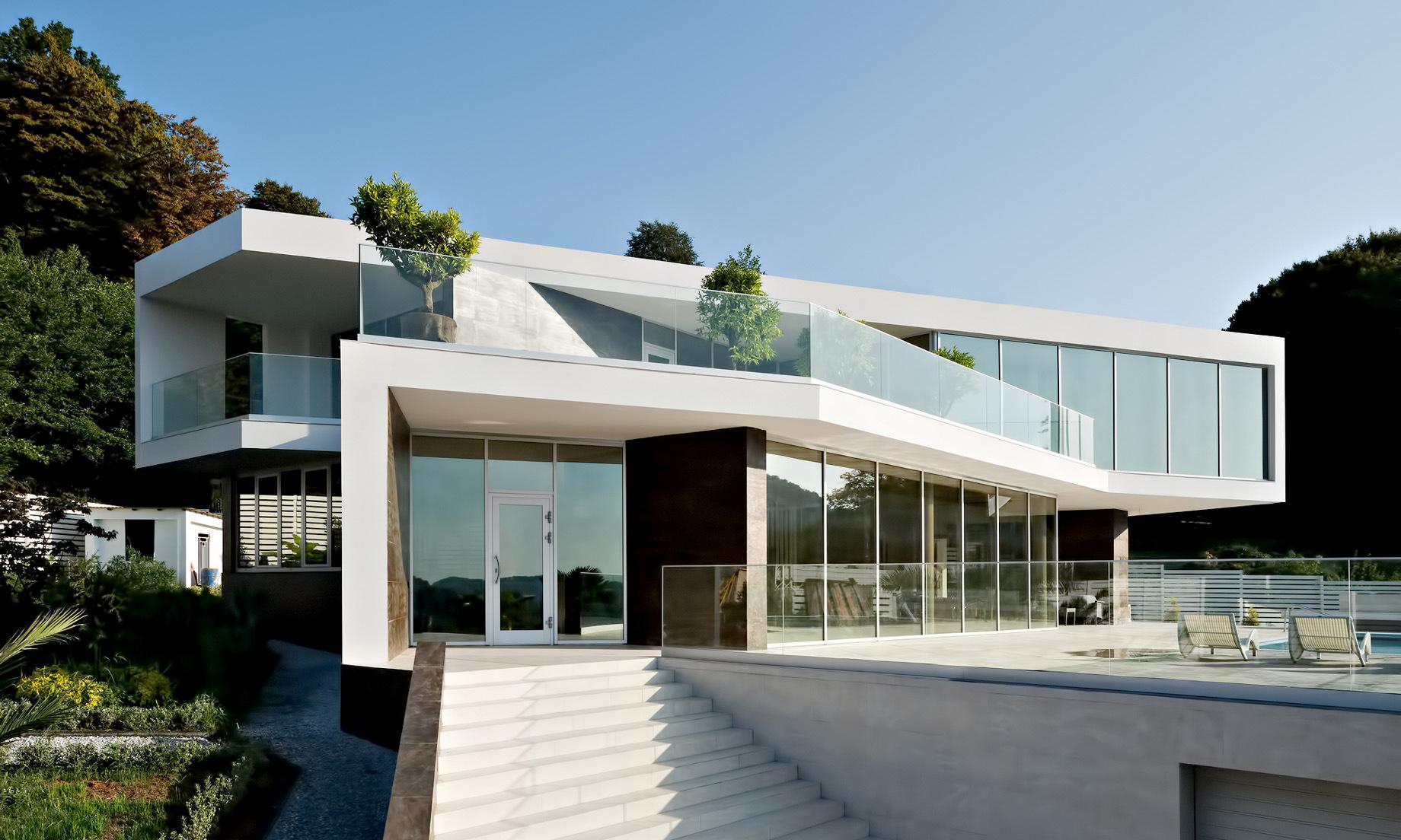 Villa V Luxury Residence – Sochi, Krasnodar Krai, Russia