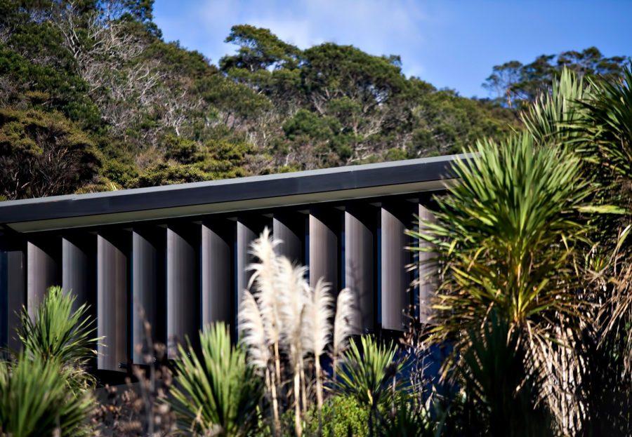 Waikopua House - Waiheke Island, Auckland, New Zealand