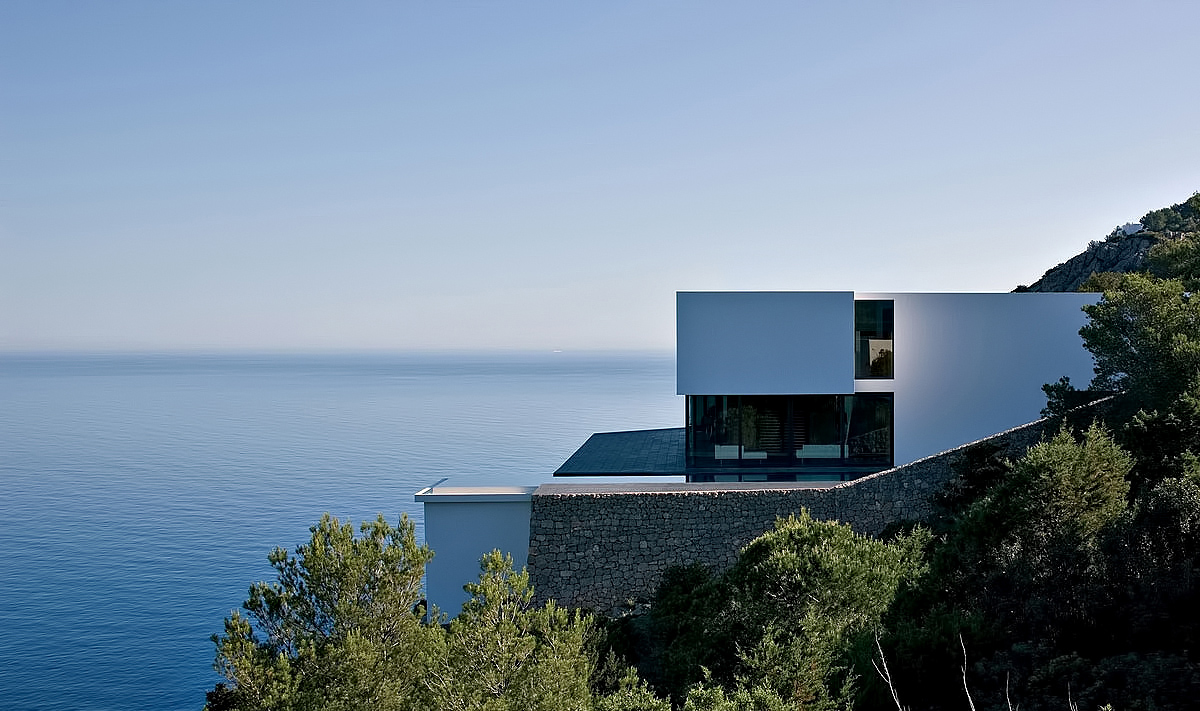 AIBS House Luxury Residence - Ibiza, Balearic Islands, Spain