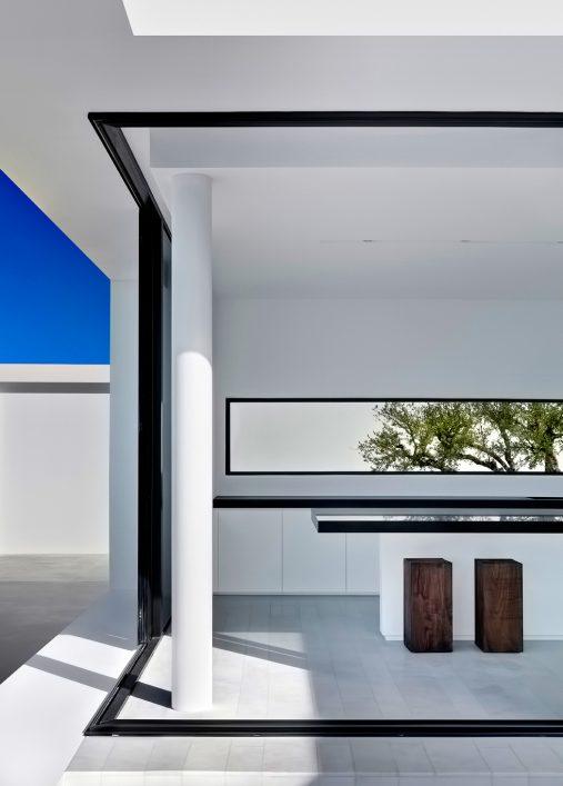 Silver House Luxury Residence - Zakynthos Island, Greece