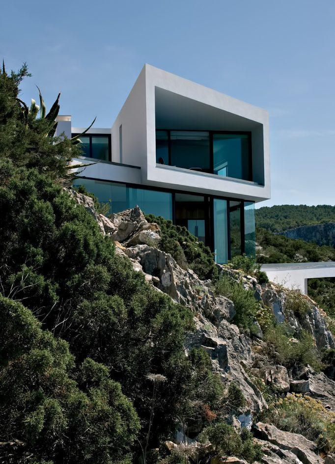 AIBS House Luxury Residence - Ibiza, Balearic Islands, Spain