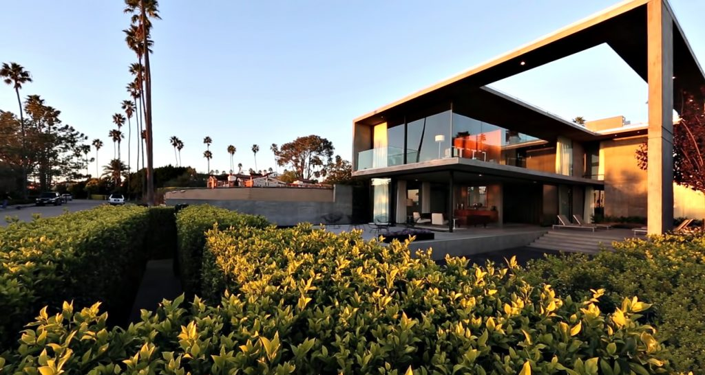 The Cresta Luxury Residence - La Jolla, San Diego, CA, USA