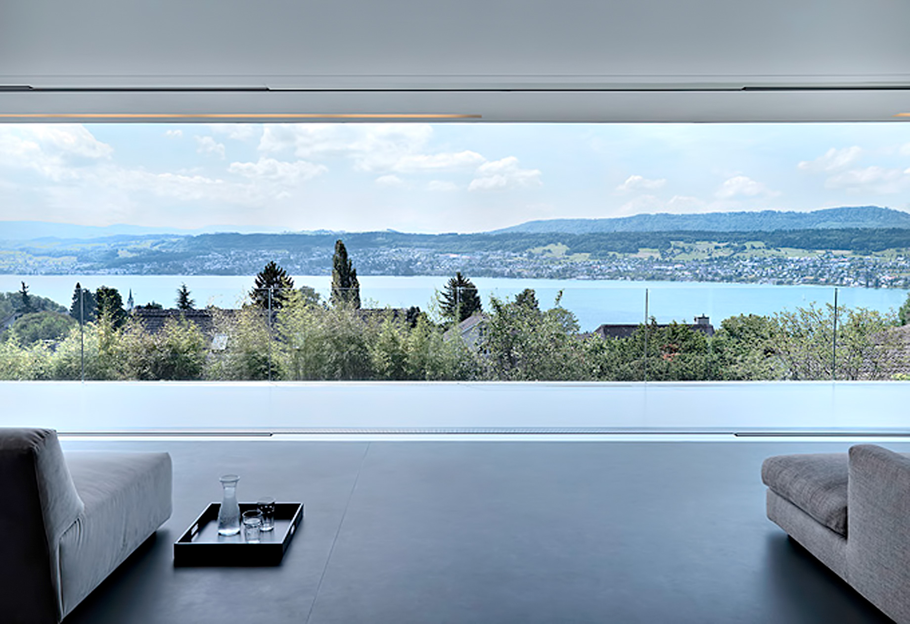 Feldbalz House Luxury Residence - Zürichsee, Zürich, Switzerland