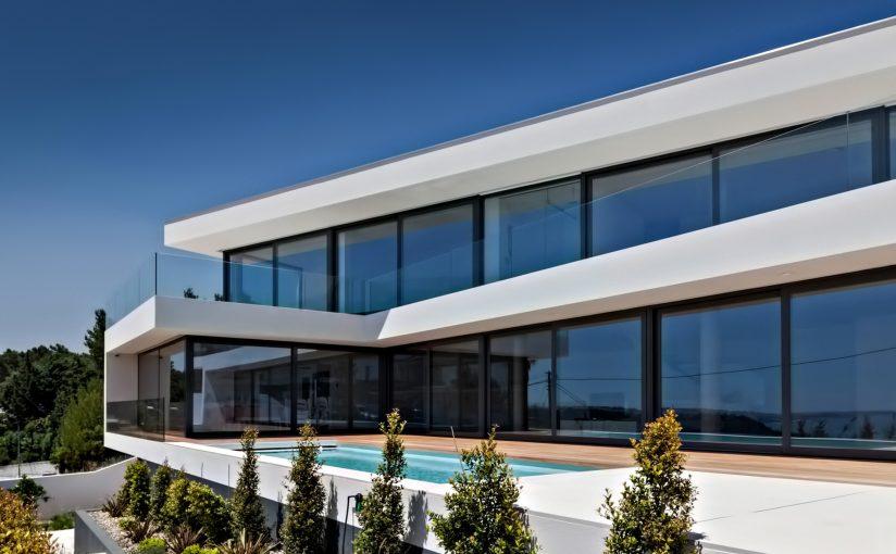 JC House Luxury Residence - Cruz Quebrada, Lisbon, Portugal