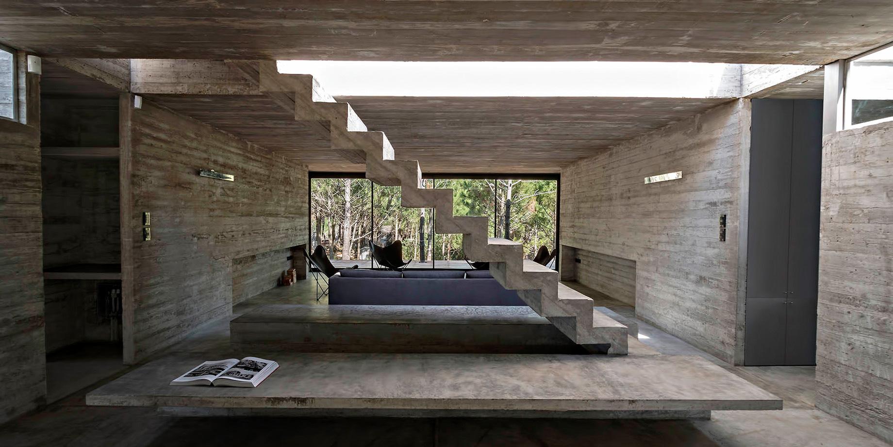 L4 House - Costa Esmeralda, Buenos Aires, Argentina